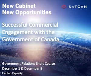 Government Relations Short Course December 1 and 8, 2021